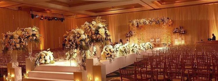 Do I Need Uplighting For My Wedding